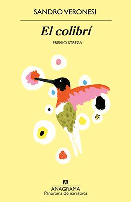 Libro: El colibrí