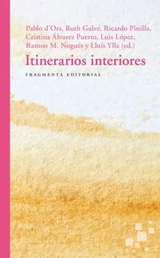 Libro: Itinerarios interiores
