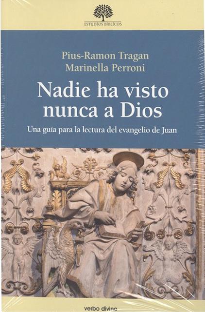 Libro - Nadie ha visto nunca a Dios
