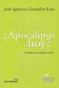 Libro - ¿Apocalipsis hoy?