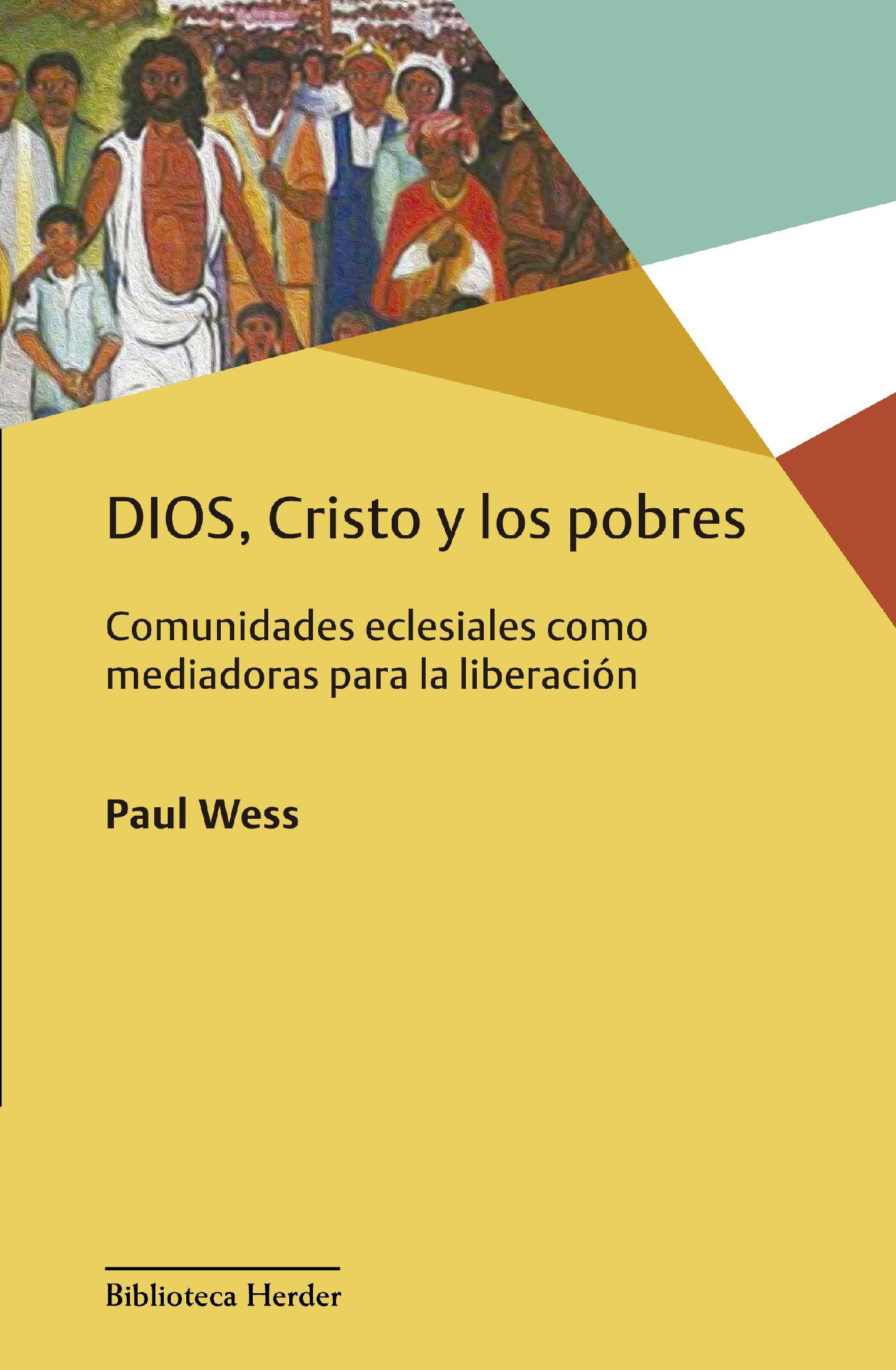 DIOS, Cristo y los pobres