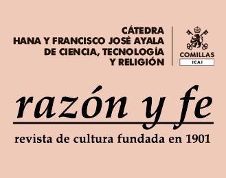 Revista Razón y Fe