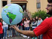 La educación para la ciudadanía global como certeza para un futuro complejo e incierto