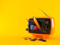 Series de televisión y enseñanza de la Historia