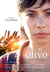 Película: El olivo