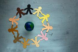 ¿Qué se entiende por ciudadanía global?