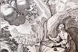 El padre maestro Ignacio de Loyola. Biblioteca Universidad Pontificia Comillas