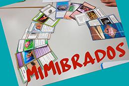 Mimibrados