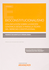 Libro: Bioconstitucionalismo