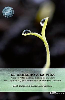 Libro: El derecho a la vida