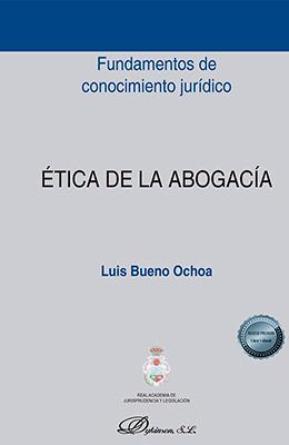 Libro: Ética de la abogacía