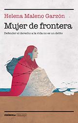 Libro: Mujer de frontera
