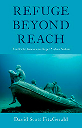Libro: Refuge Beyond Reach