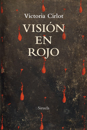 Libro. Visión en rojo