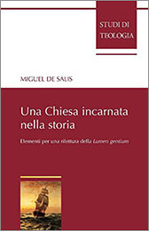 Libro. Una Chiesa incarnata nella storia. Elementi per una rilettura della Costituzione Lumen gentium