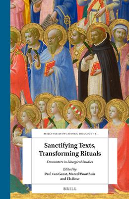 Libro: Sanctifying Texts, Transforming Rituals