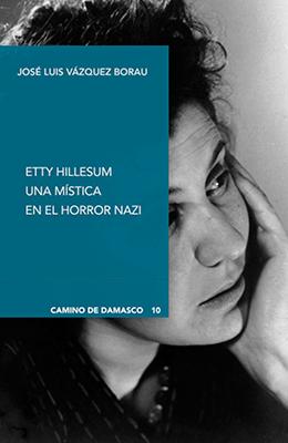 Libro: Etty Hillesum, una mística en el horror nazi