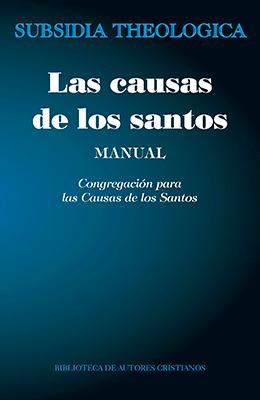 Libro: La causa de los santos
