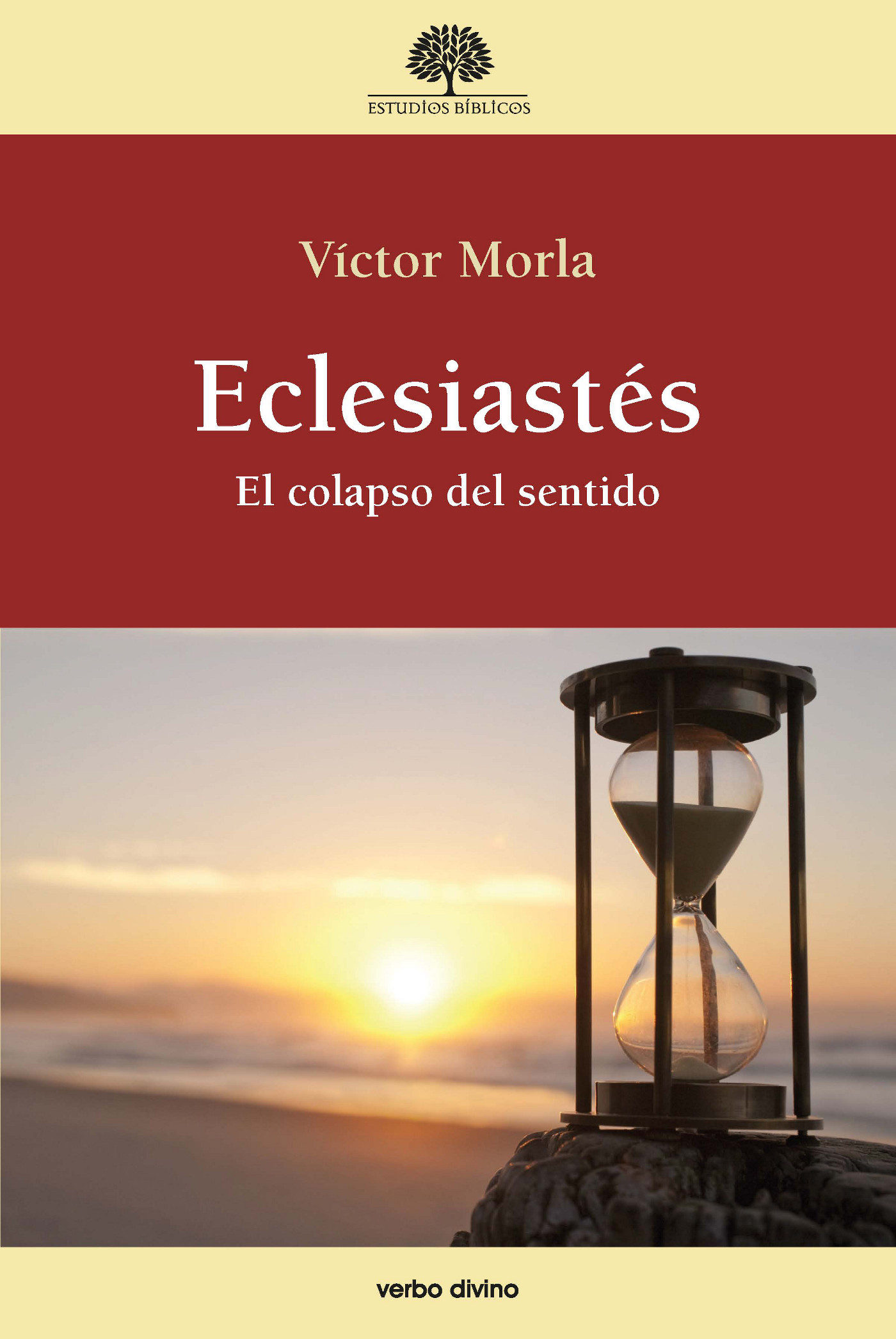 Eclesiastés. El colapso del sentido