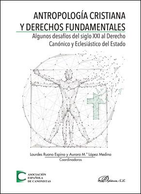 Antropología cristiana y derechos fundamentales