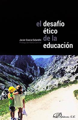 Libro: El desafío ético de la educación