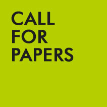 Call for papers - RIB . núm. 13 - ODS